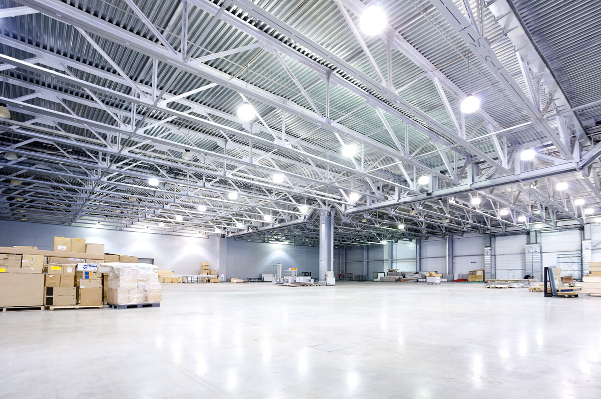 LED High Bay & Robust LED High Bay lighting for challenging environments azcodes.com